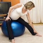 在孕期里锻炼的10个原则