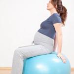 适合孕期的全身运动