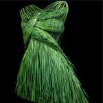 时尚果蔬晚装设计