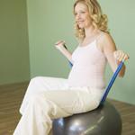 孕妇运动锻炼安全事项