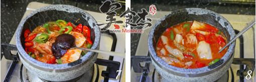 韩式辣白菜豆腐汤Yu.jpg