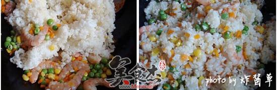 蝦仁甜瓜炒飯kP.jpg