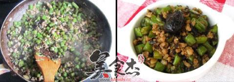 肉末橄榄菜四季豆Wg.jpg