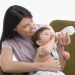 上班妈妈怎么哺乳宝宝