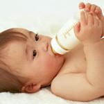 给宝宝冲奶粉的一些误区