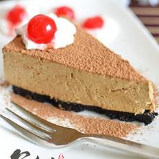 咖啡慕斯蛋糕