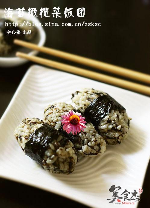 海苔橄榄菜饭团jq.jpg