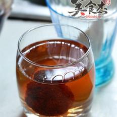 杨梅酒的做法