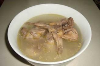 步骤做法汤的俘虏【鸽子图】_美食_美食杰洋参菜谱的op图片