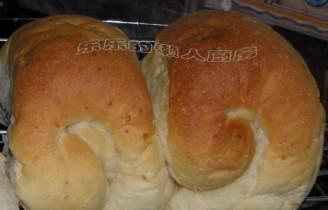土豆奶酪面包的做法
