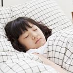 9-10点是孩子最佳睡眠时间