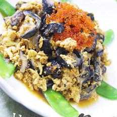 酱烧海参的做法