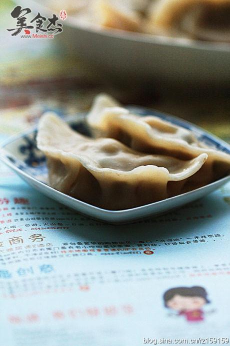 菊花叶猪肉饺bN.jpg
