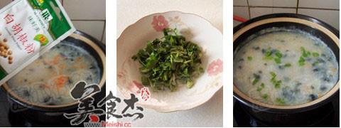 雞絲皮蛋蛤蜊干大米粥oM.jpg