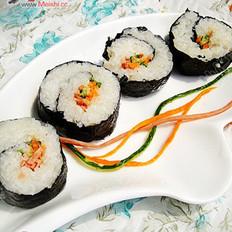 美味壽司卷的做法