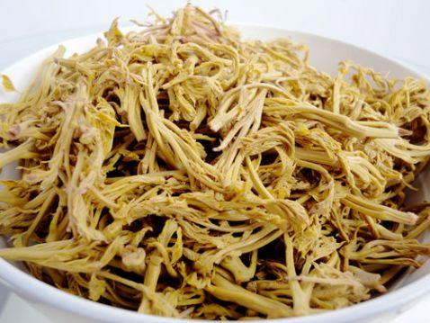 凉拌木兰芽的做法_家常凉拌木兰芽的做法【图】凉拌