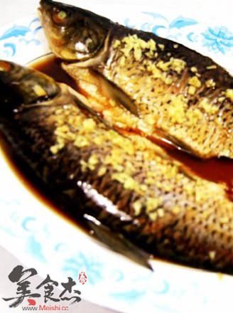 西湖醋鱼的做法