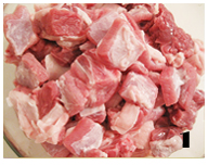 土豆胡萝卜炖牛腩的做法