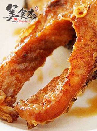 香鲤鱼的做法【步骤图】_菜谱_美食杰