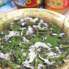 芙蓉莼菜汤