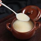 奶香牛骨汤