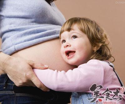 胎儿 脐带/脐带绕颈一周,但是比较松弛。