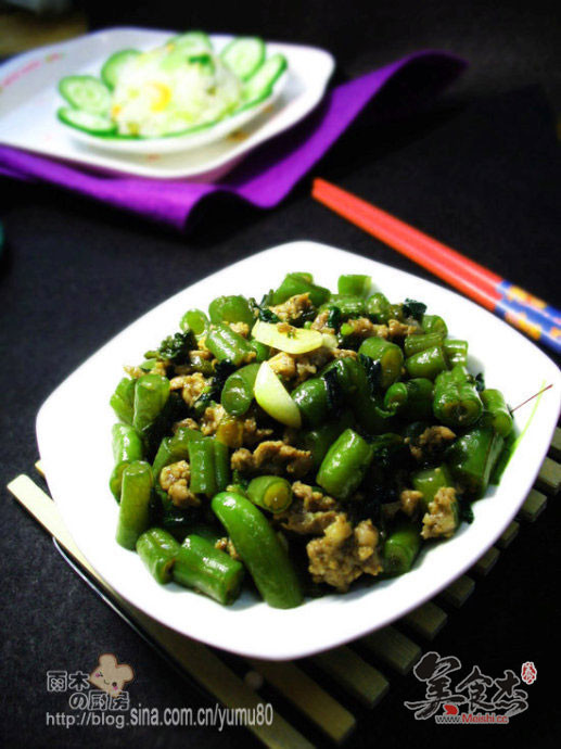 橄榄菜肉沫四季豆Re.jpg