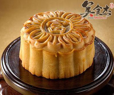 中秋节为何吃月饼