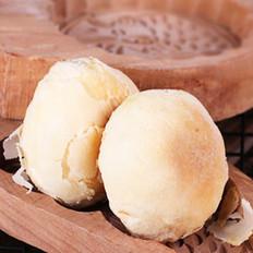 鲜肉酥皮月饼的做法