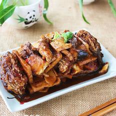 豆腐烧鱼的做法