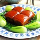 传统东坡肉