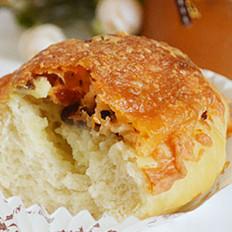 土豆泥奶酪面包的做法
