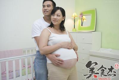 临产孕妇过年安全健康提醒