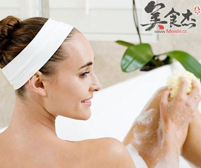 女性洗澡注意的五大禁忌_养生妙方 - 美食杰