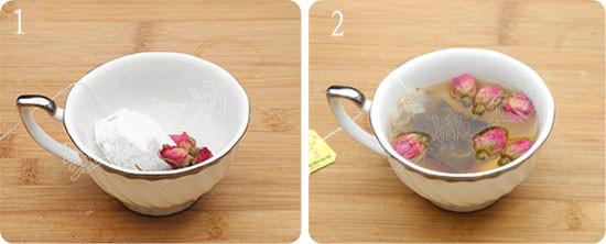 奶茶杯子简笔画步骤