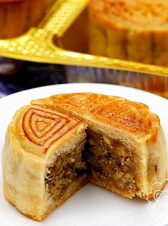 北方月饼图片莫露露月饼图片月饼包装设计图片; 【转】北方老月饼的