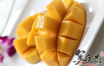 孕妇能吃芒果吗