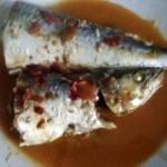 郫县豆瓣炖鲅鱼