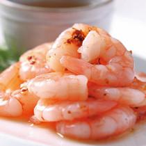 食材百科-虾仁