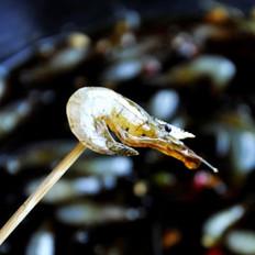 醉蝦的做法