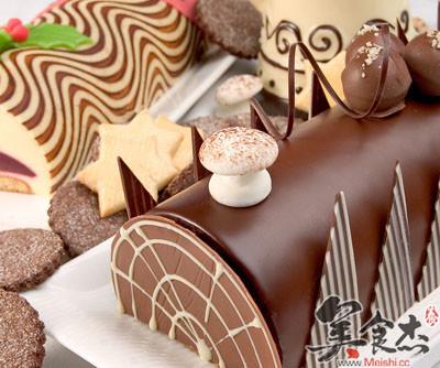 流言:女生经期吃巧克力或