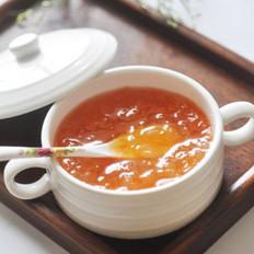 鲜木瓜银耳汤的做法
