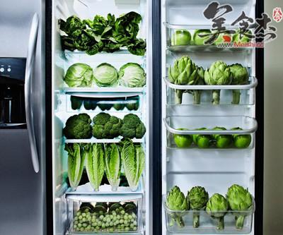 5个冰箱使用禁忌