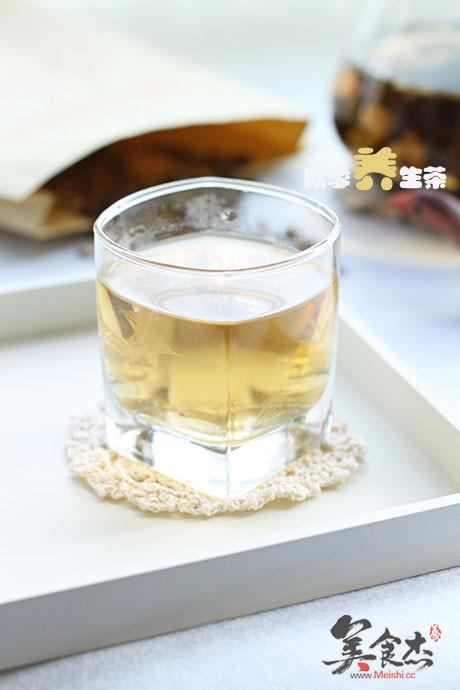 女人春季喝什么养生茶图片