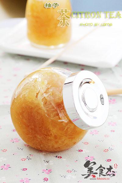 蜂蜜柚子茶SO.jpg