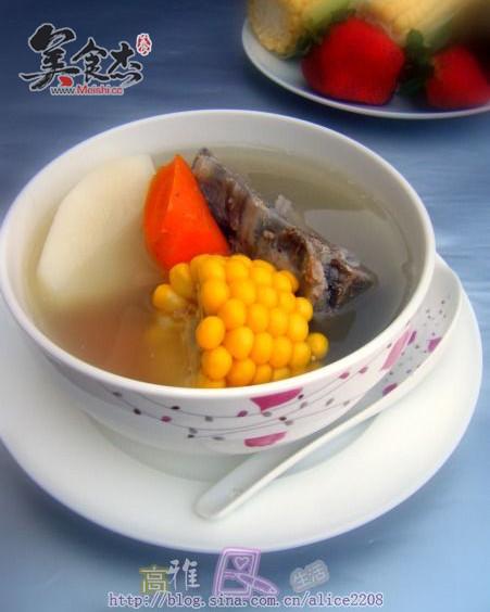 玉米胡萝卜脊骨汤bQ.jpg