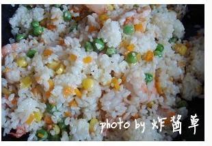 蝦仁甜瓜炒飯dH.jpg