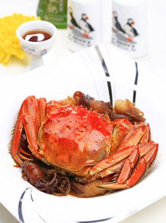红烧螃蟹 - qingxiang - qingxiang的博客欢迎你