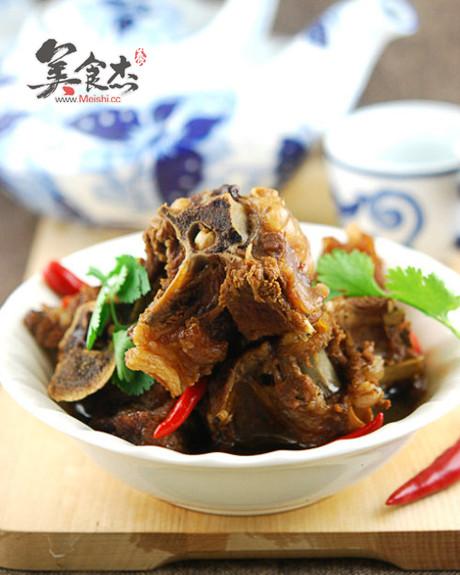 羊做法_羊家常的蝎子,做,做,蝎子羊蝎腌菜榨菜图片