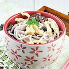 香菇木耳炝锅面